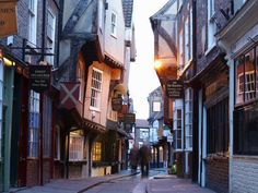 Check out York on VisitBritain's LoveWall!
