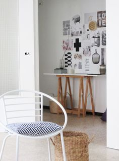 My Home with scandi mood <3