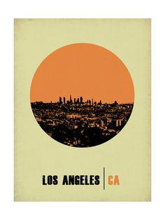 Los Angeles, Posters and Prints at Art.com