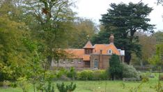 Anmer Hall: inside William and Kate's Norfolk family home | The Week UK