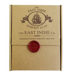 The East Indie Co 1983 on Packaging of the World - Creative Package Design Gallery