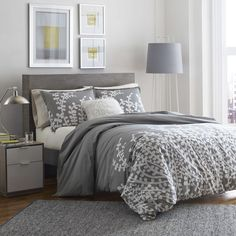 Found it at Wayfair.ca - Branches Duvet Cover Set