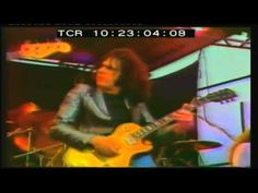 Thin Lizzy - Still in love with you  ( live at the Sydney Opera House) never before seen. This is one of my all-time favs, played like the Live and Dangerous version, but with the most incredible guitar solo by Gary Moore (achingly beautiful). (Scott Gorham did a fantastic job too, the musicianship in this is brilliant). RIP Phil Lynott and Gary Moore. This footage is precious.