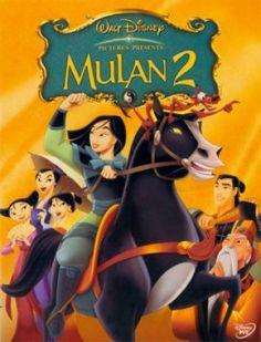 [RR/UL/180U] Mulan II 2004 INTERNAL 480p x264-mSD (296MB) Free Obtain