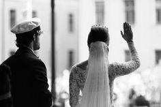 Hochzeit von Prinz Carl Philip und Prinzessin Sofia von Schweden
