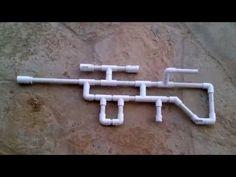 Extreme Marshmallow Gun