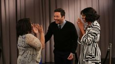 Michelle Obama Surprises Tearful Americans As They Bid Her Farewell   Vanity Fair