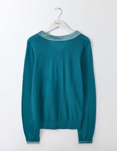 Louise Knitted Sweater
