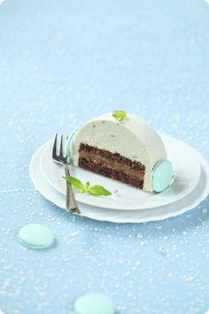 A receita em português está em baixo.    Было бы странно, если бы в моём блоге, посвящённом десертам и сладкой выпечке, последним р...