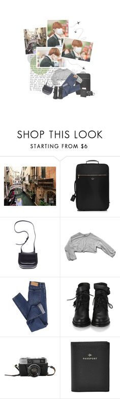 """56. I just wanna be with you // b o t i G O T 7 s"" by jong-n ❤ liked on Polyvore featuring Kate Spade, The Row, Cheap Monday, FOSSIL, Topshop, kpop, jb, GOT7, jaebum and botigot7s"