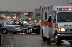 New Jersey provides No-Fault insurance coverage to all injured parties involved in an car accident. This is a prompt source of recovery for medical losses sustained in a car accident.
