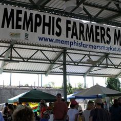 The Top 10 Farmers Markets in the U.S. - Shape.com