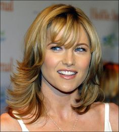 Sensational Lucy Lawless