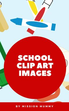 Cute Clipart, Clipart Images, School Clipart, Classroom Crafts, Scissors, Line Art, Separate, Tape, Packing