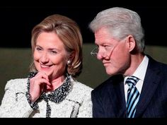 WIKILEAKS 28: Bill and Hillary Clinton Link to Child Abduction and Trafficking in Haiti - YouTube
