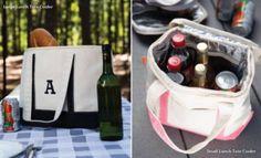 Tote Bag for Women Green St Patricks Day Shamrock Plaid Large Utility Shoulder Handbag Top Handle