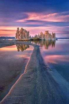 Mono Lake, California - Favorite Photoz
