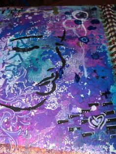 dylusions and Istencils