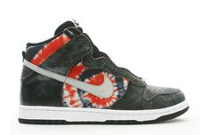 "60. Nike Dunk High Pro SB ""Huf"" - The 100 Best Sneakers of the Complex Decade 