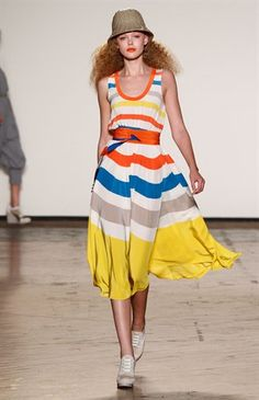 marc by marc summer stripes