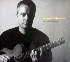 "Dan Phillips : Guitarist and Composer - ""Fading Light"""