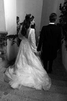 Baroness Cleopatra von Adelsheim von Ernest Marries Prince Franz Albrecht zu…
