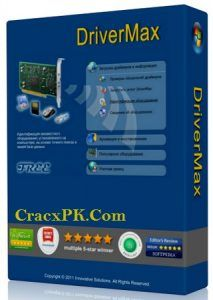 DriverMax Pro 8.27 Crack 2016 Username & Password Download