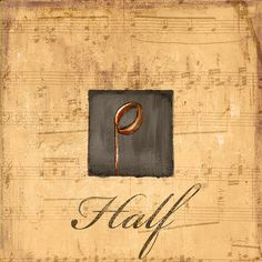 Musik (Darstellende Künste) Poster bei AllPosters.de