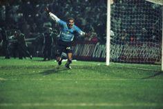 7° - Marcos - 532 jogos entre 1992 e 2011