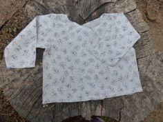 camisa bebé lilo&co