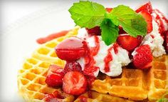 Groupon - Sunday Jazz Brunch for Two, Four, or Six at Red Cat Jazz Cafe (Half Off). Groupon deal price: $20.00