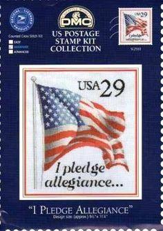 Gallery.ru / Фото #3 - Флаг США - ladushka333