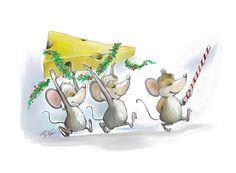 Christmas Cards To Make, Christmas Stuff, Christmas Eve, Creative Christmas Cards, Creative Cards, Paper Napkins, Paper Plates, Christmas Cheese, Star Art