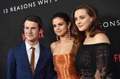 Selena Gomez has officially confirmed that there will be a second season of 13 Reasons Why. The singer, who co-produces the Netflix series, took to Instagram Sunday night (May 7) to deliver the news.