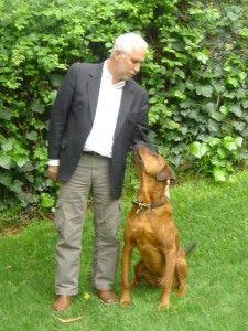 Dog Trainer Dr. Ian Dunbar!