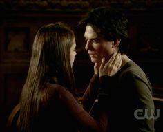 Delena | The Vampire Diaries