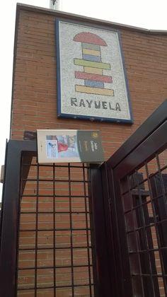 TrotaLibros en el instituto Rayuela de Móstoles. 23/04/2015 www.bibliotecaspublicas.es/mostoles