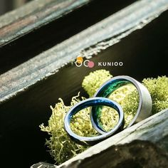 awesome vancouver wedding Magical rings :)  #vancouverwedding #vancouverwedding