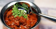 Beef Curry In Coconut Milk Eid Special