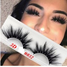 4c3699b7fce Lashes🔥🔥🔥 3D Mink & 4D Mink Available 🔹Length 25 mm 🔹