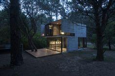 Galeria de Casa H3 / Luciano Kruk - 20