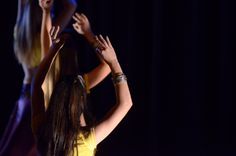 Grupos de Joinville participam da seletiva para o Festival de Dança. As apresentações foram no Teatro Juarez Machado. Crédito: Dashmesh Photos