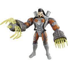 Max Steel Toxzon | ... Meninos › Max Steel › Max Steel Toxzon Terror Tóxico - Mattel