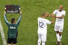 La FIFA autoriza un cuarto cambio en los Juegos y el Mundial de Clubes