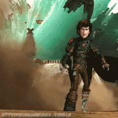 HTTYD | Hiccup