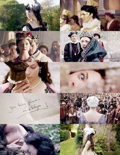 anne boleyn The Tudors Los Tudor, Tudor Era, Tudor Style, Tudor Series, Tv Series, Henri Viii, The Tudors Tv Show, Sarah Bolger, Tudor Dynasty