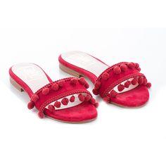 Lucrezia Maria Monaca luxury Italian footwear label that combines classic with a twist Baby Shoes, Label, Footwear, Slip On, Sandals, Luxury, Classic, Fashion, Derby