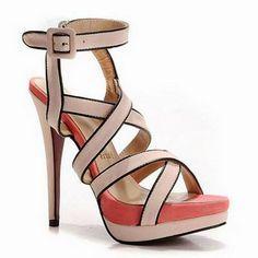 christian louboutin straratata 140 glitter sandals
