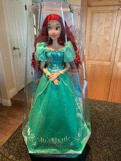 little Mermaid Ariel special edition Disney Barbie Dolls, Ariel Doll, Disney Princess Dolls, Barbie Toys, Watermelon Cakes, Black Haircut Styles, Justice Accessories, Beautiful Barbie Dolls, Ariel The Little Mermaid
