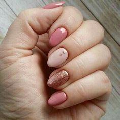 60 top best glitters nail design ideas